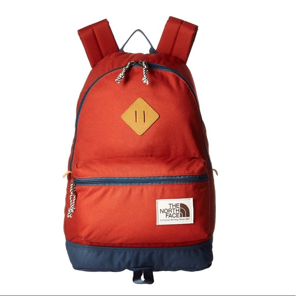 fedf352ee The North Face Bags | Berkeley Backpack | Poshmark